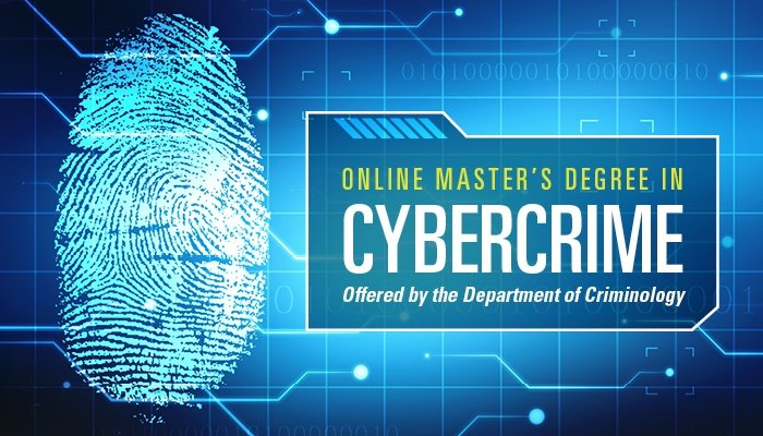 USF Cybercrime Master's Degree.